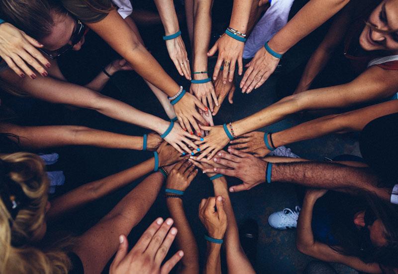 Soziale Gruppenarbeit